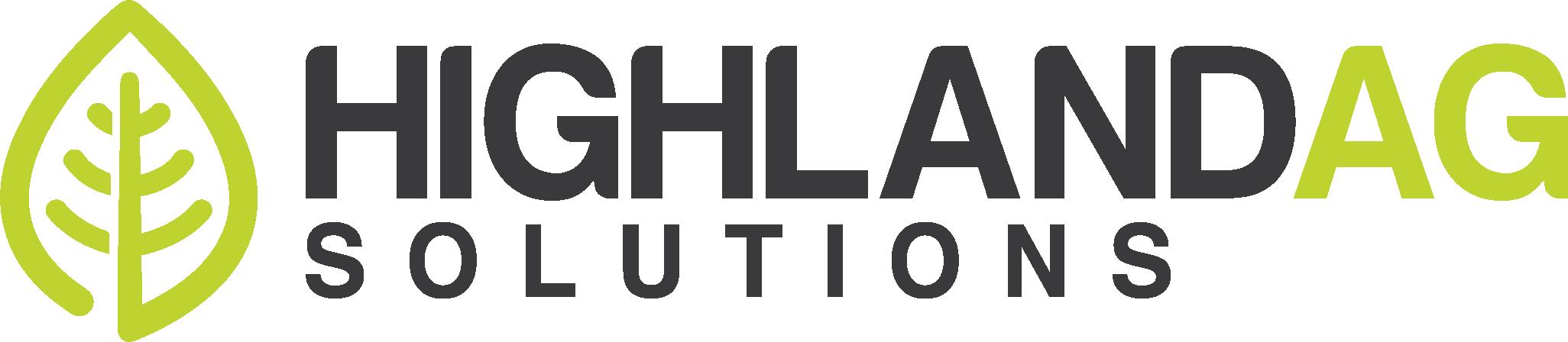Highland Ag Solutions
